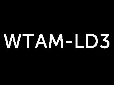 WTAM-LD3 Logo