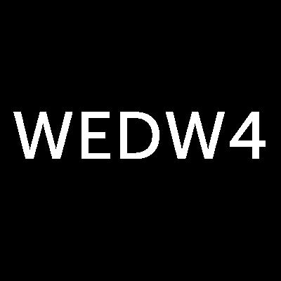 WEDW4 Logo