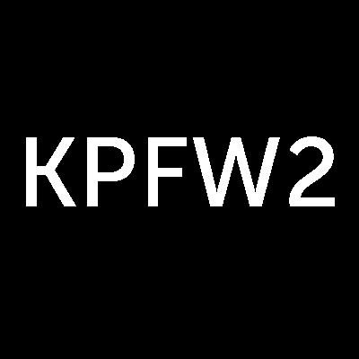 KPFW2 Logo