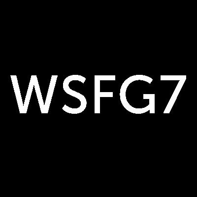 WSFG7 Logo