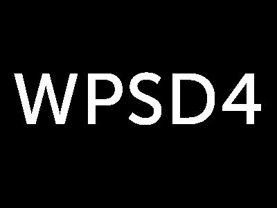 WPSD4 Logo