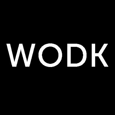 WODK Logo