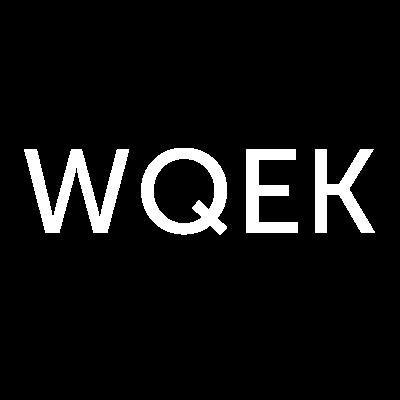 WQEK Logo