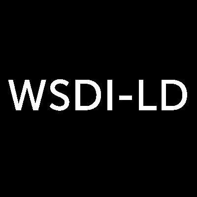 WSDI-LD Logo