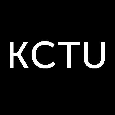 KCTU Logo