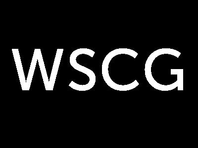WSCG Logo