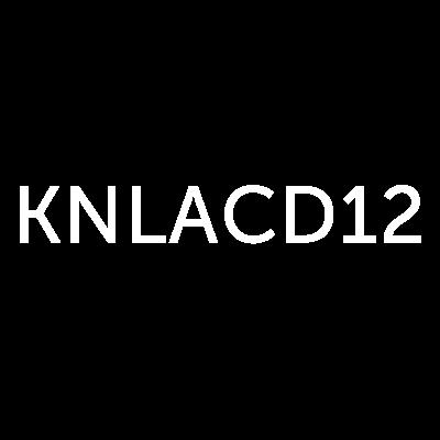 KNLACD12 Logo
