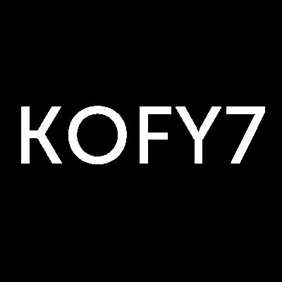 KOFY7 Logo