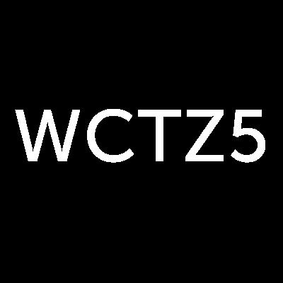 WCTZ5 Logo