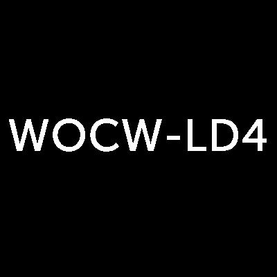 WOCW-LD4 Logo