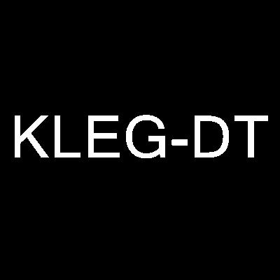 KLEG-DT Logo