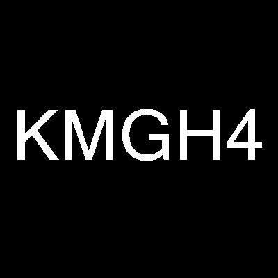 KMGHDT4 Logo