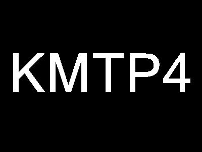 KMTP4 Logo