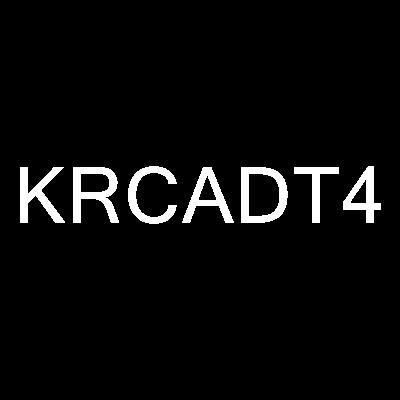 KRCADT4 Logo