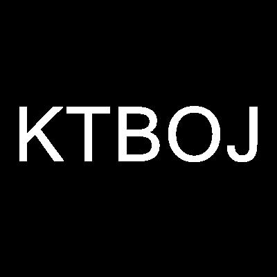 KTBOJS Logo