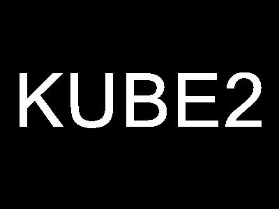 KUBE2 Logo