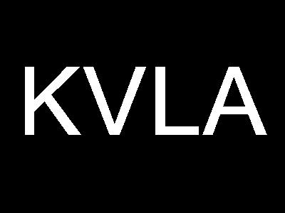 KVLA Logo