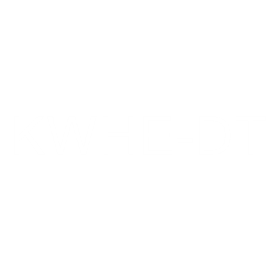 KWHE-DT Logo