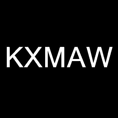 KXMAW Logo