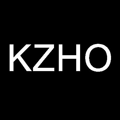 KZHO Logo