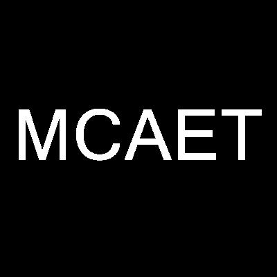 MCAET Logo