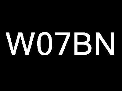 W07BN Logo