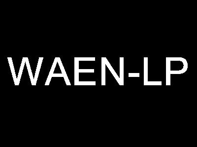 WAEN-LP Logo