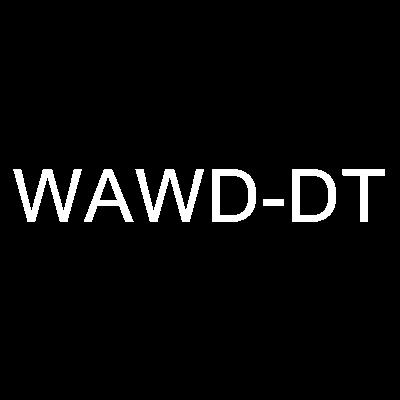 WAWD-DT Logo