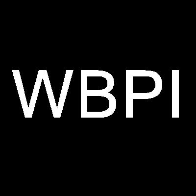 WBPI Logo