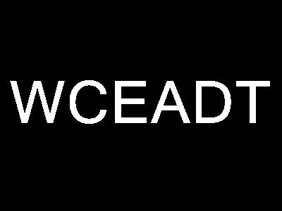 WCEADT Logo