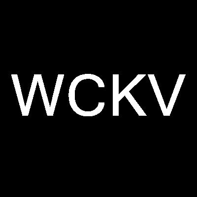 WCKV Logo