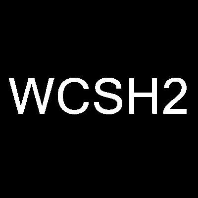 WCSH2 Logo