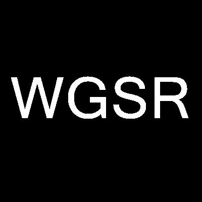 WGSR Logo