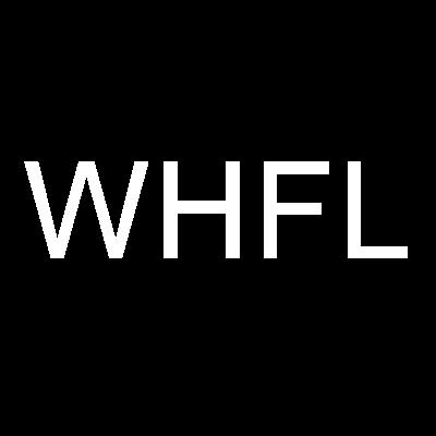 WHFL Logo