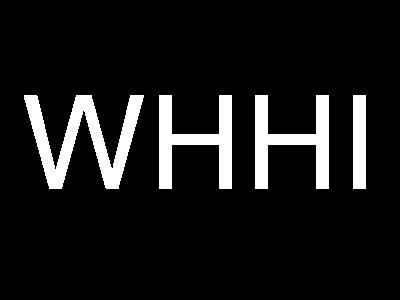 WHHI Logo