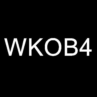 WKOB4 Logo