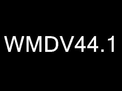 WMDV44.1 Logo