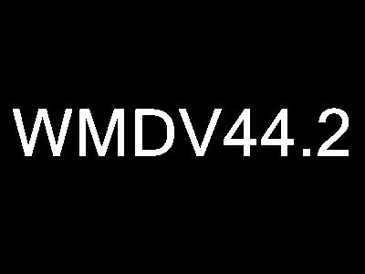 WMDV44.2 Logo