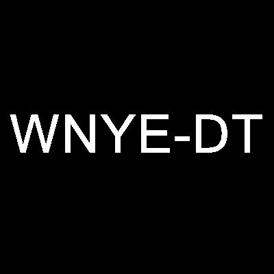 WNYE-DT Logo
