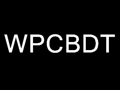 WPCBDT Logo