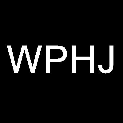 WPHJ Logo