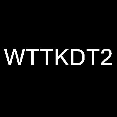 WTTKDT2 Logo