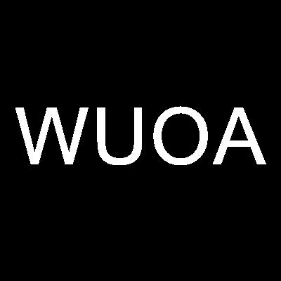 WUOA Logo