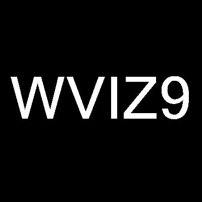 WVIZ9 Logo