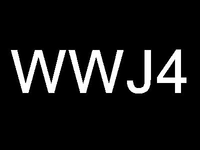 WWJ4 Logo