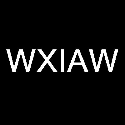 WXIAW Logo
