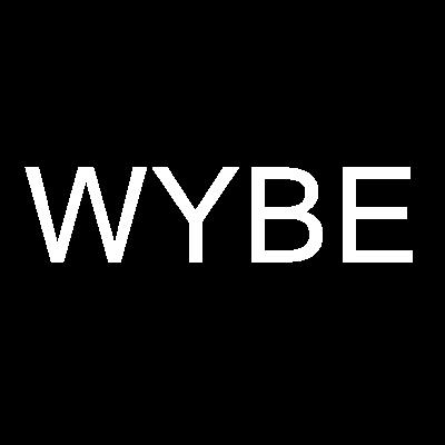 WYBE Logo
