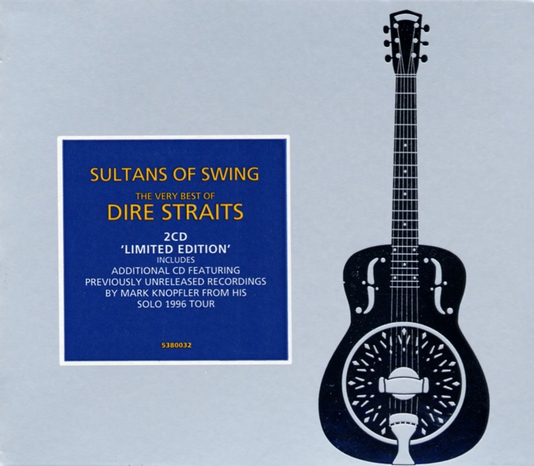Sultans of Swing: The Very Best of Dire Straits - Dire