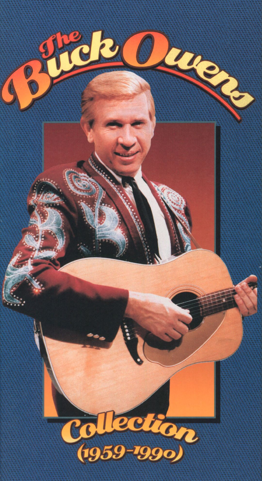 the buck owens collection 1959 1990 buck owens songs reviews