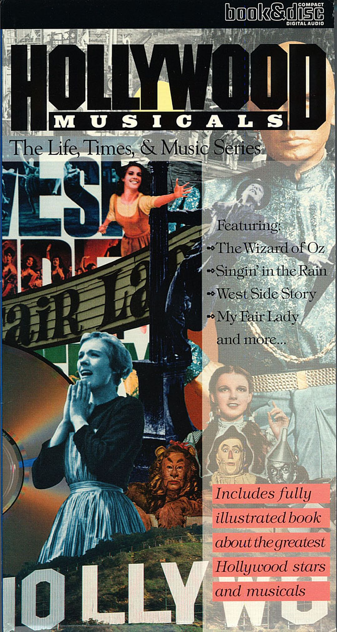 Hollywood Musicals [Life Times & Music]